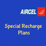 Aircel Assam Special Recharge Plans -Local, STD and Special Recharge Packs