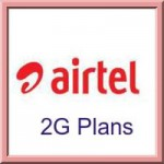 Airtel Bihar 2G plans |Latest 2G Data Plans