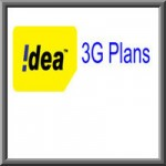 Idea Kolkata 3G and 4G Data Plans – Internet Recharge Plan Details