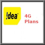 Idea Kerala 4G Plans – Ultimate Speed Internet Recharge Details