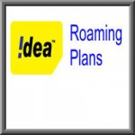Idea Madhya Pradesh Roaming Plans – National and Interantional RoamingTariff Details