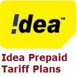 Idea Haryana Special Recharge Plans | Special and Ultimate Packs