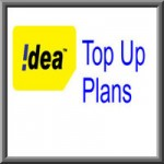 Idea Kolkata Top Up Plans – Various Top Up, First  Recharge Tariff Plans