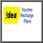 Idea Kolkata Voucher Rates Options |Idea Combo Voucher rates, Validity