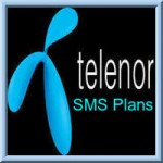 Telenor UP West SMS Plans – SMS Packs and Offers Details