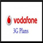 Vodafone Karnataka 3G and 4G  Plans- Internet data plan details
