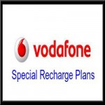 Vodafone Andhra Pradesh Special Recharge Plans – Various Special Talk Time Plans