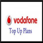 Vodafone Delhi and NCR Top Up Plans – Various Top Up, First  Recharge Tariff Plans