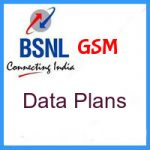 BSNL GSM Haryana Data Plans – 2G and 3G  Internet data Plans