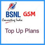BSNL GSM Chennai Top Up Plans – Talk Time Recharge Plan Details