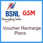 BSNL GSM Haryana Voucher Recharge Plans – Various Voucher Plans for Calling and Data Packs